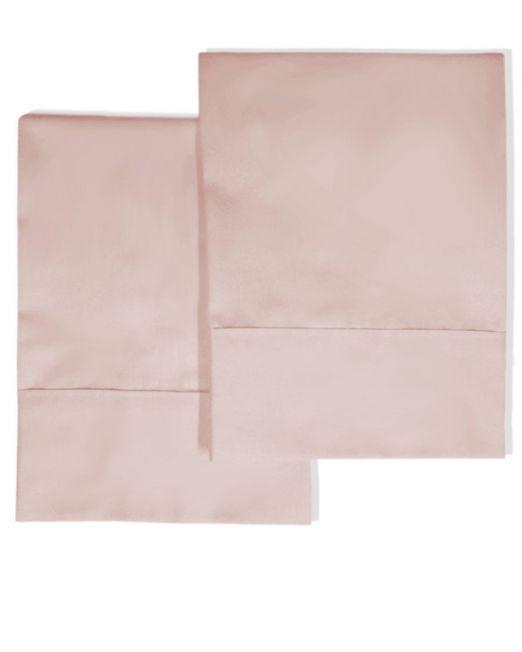 Egyptian cotton 300 thread count pillow caset cashmere 2