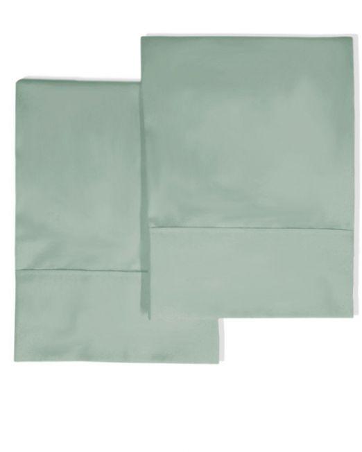 Egyptian cotton 300 thread count pillow caset marine 2