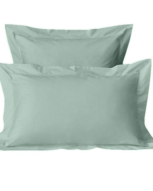 Egyptian cotton 300 thread count pillow caset marine