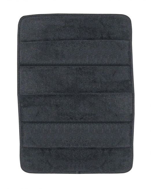 drimat-memory-foam-bath-mats-black single-min