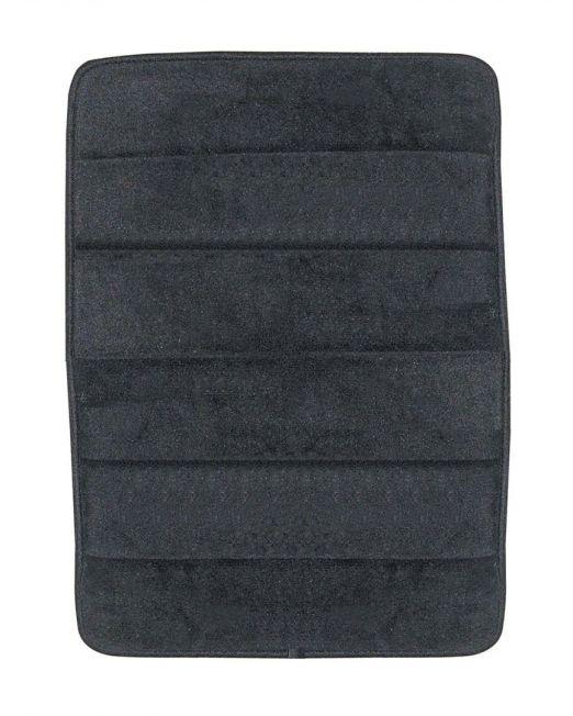 drimat-memory-foam-bath-mats-black single-min