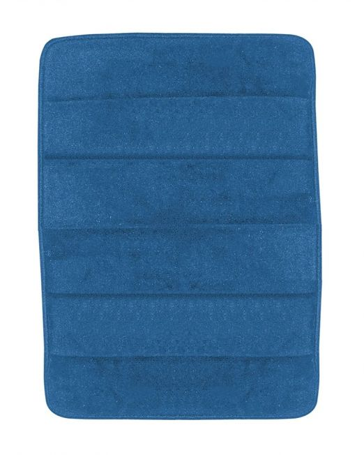 drimat-memory-foam-bath-mats-blue single-min