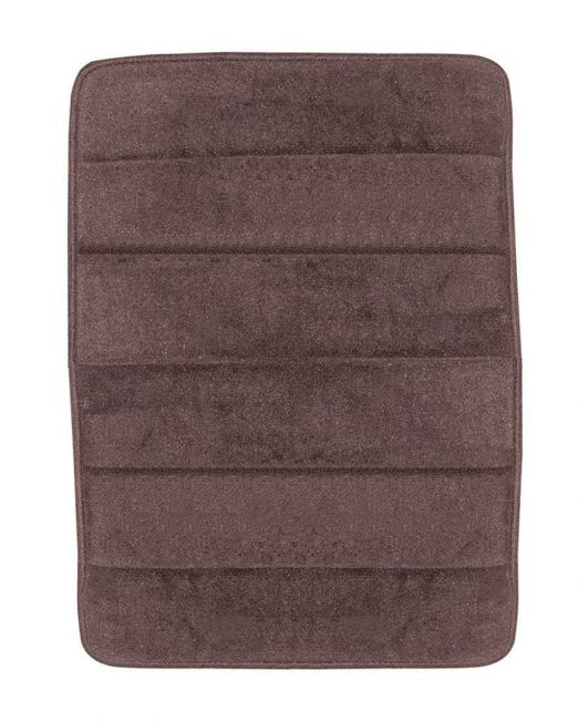 drimat-memory-foam-bath-mats-brown single-min