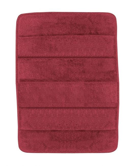 drimat-memory-foam-bath-mats-maroon single-min
