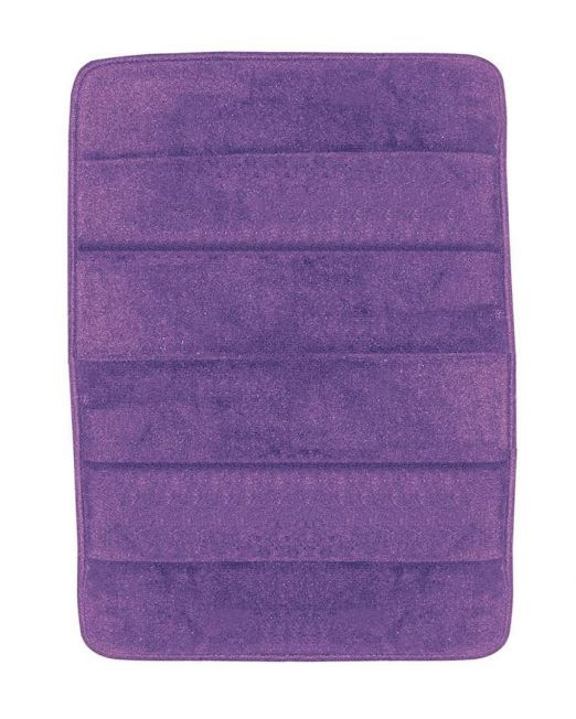 drimat-memory-foam-bath-mats-purple single-min