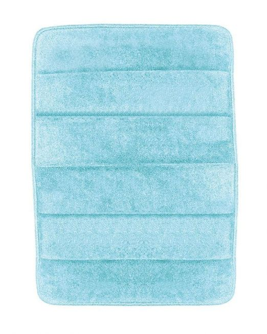 drimat-memory-foam-bath-mats-turquoise single-min