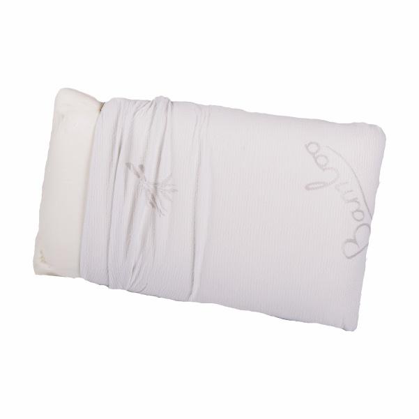 Fast Asleep Memory Foam Pillows