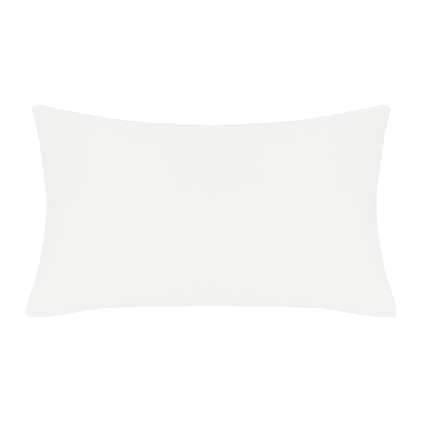 Fast Asleep Solid Latex Classic Pillows