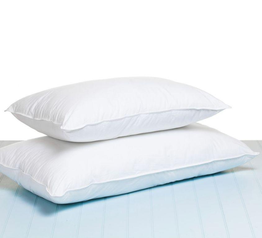 Lifson Fine Fibre Pillows