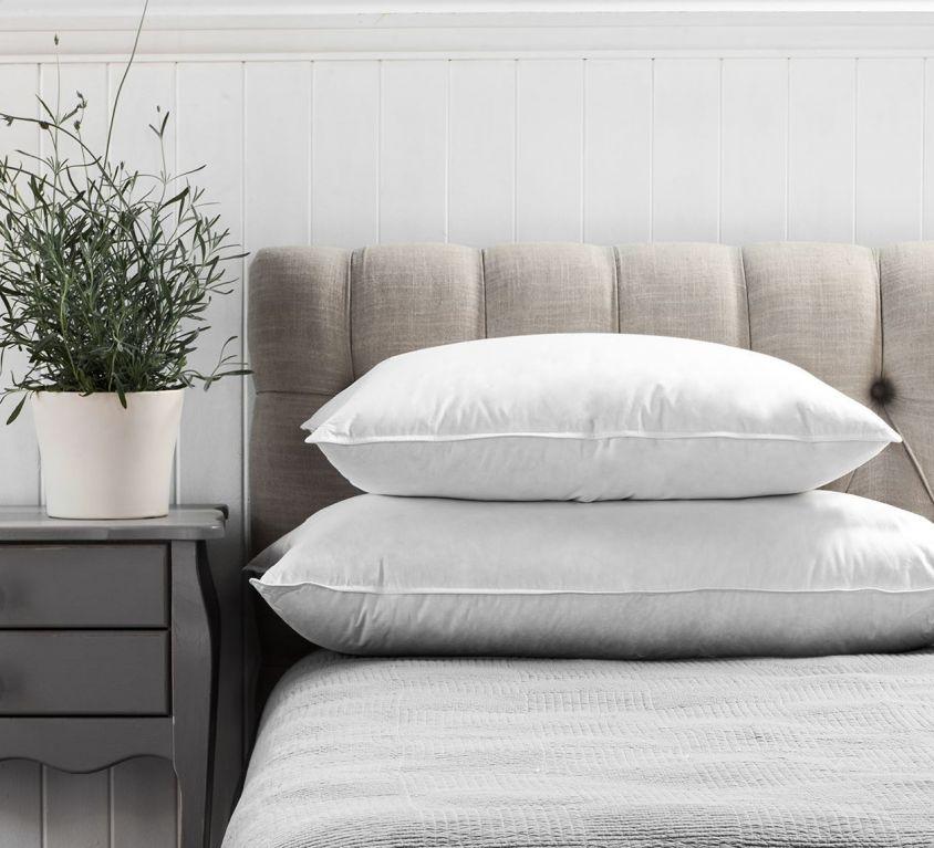 Lifson Hungarian Goose Down Pillows