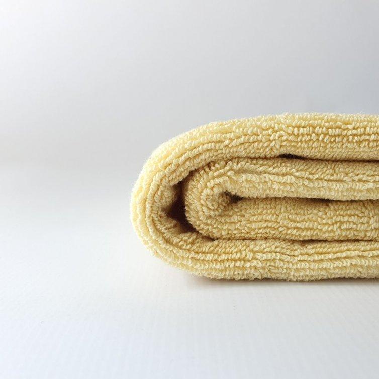 Nortex Indulgence Towels – Yellow 630GSM