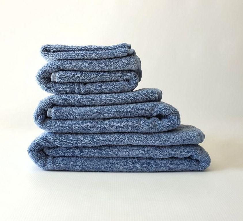 Nortex Inspire Towels – Blue 480GSM
