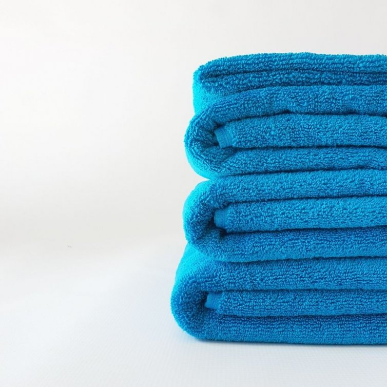 Nortex Inspire Towels – Turquoise 480GSM